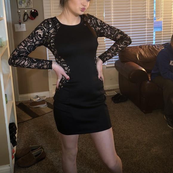 BCX Dresses & Skirts - homecoming / formal dress